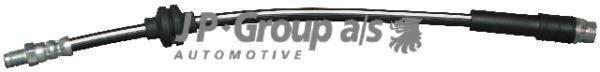 1561701200 Тормозной шланг Re Ford Focus II (DA_) 05-