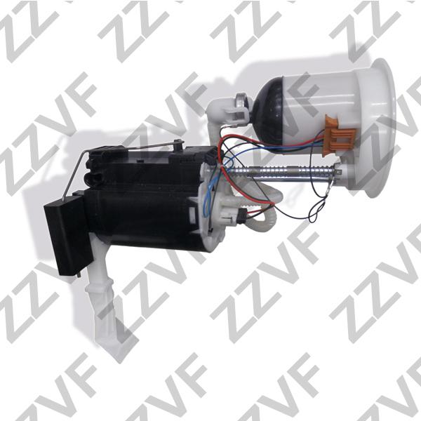 ZV17635 Насос топливный электрический