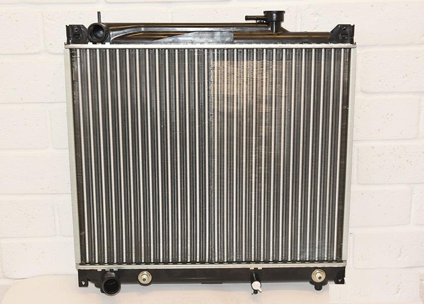 274159h Радиатор SUZUKI GRAND  VITARA 2.0-2.5 A 98-