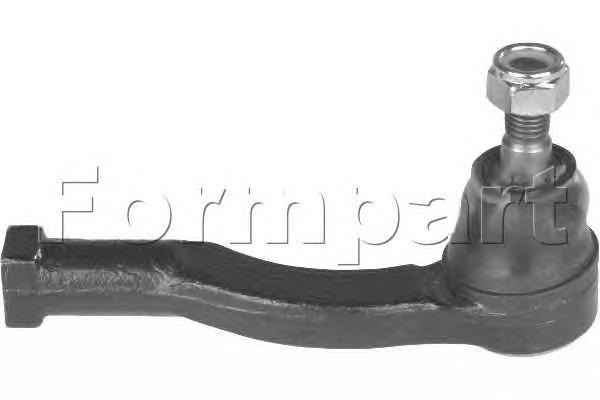 3502007 Наконечник рулевой тяги SUBARU: IMPREZA 93-00, LEGACY 89-99