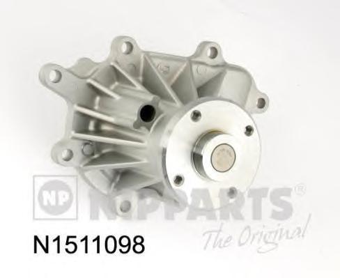 N1511098 Насос водяной NISSAN NAVARA/PATHFINDER 2.5D 05-