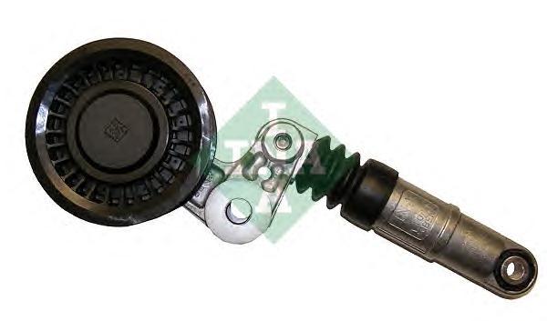 534027810 Натяжитель ремня приводного VAG 2.5TDI 06-