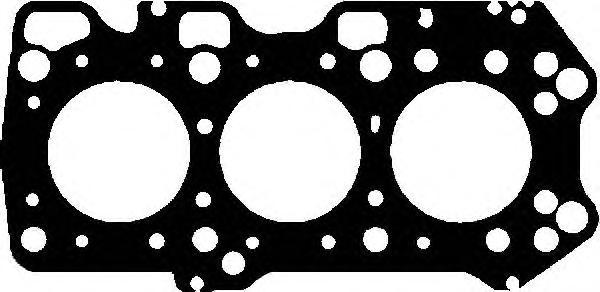 615290000 Прокладка ГБЦ Mazda XEDOS KF 2.0 V6 24V DOHC 91