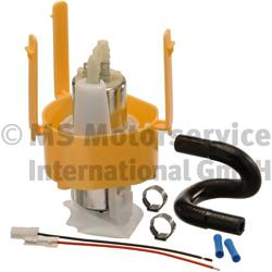 702701580 Насос топливный электрический модуль ALFA ROMEO: 156 (932) 1.9 JTD/1.9 JTD 16V/2.4 JTD 97-05, 156 Sportwagon (932) 1.9