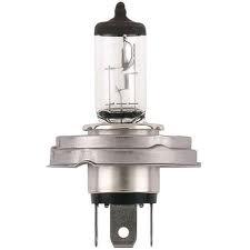 48884 Лампа R2 RA 12V 60/55W P45t