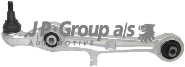 1140102200 Рычаг передней подвески нижний передний левый, правый / AUDI A-4,A-6;VW Passat-V 11/00~