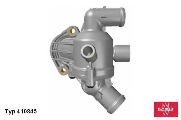 41084587d Термостат, охлаждающая жидкость
