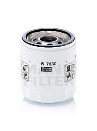 W7030 Фильтр масляный SUZUKI GRAND VITARA 3.2 09-/JEEP/DODGE 1.8/2.0/2.4 06-