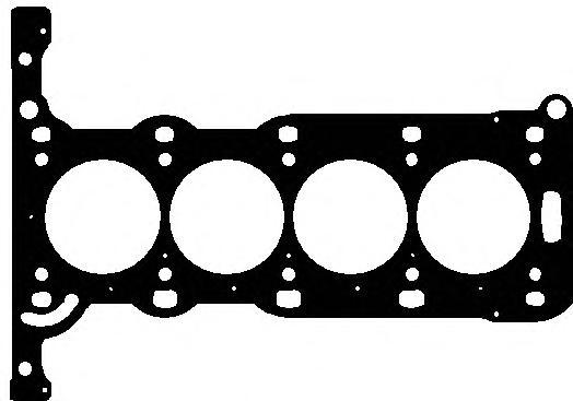 214990 Прокладка ГБЦ OPEL 1.2 ECOTEC 98-