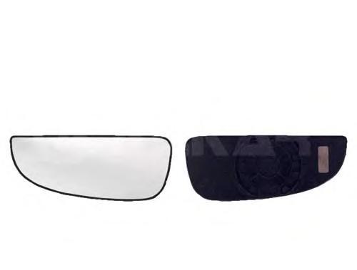 6412922 Зеркальное стекло, наружное зеркало