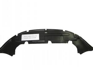 1302804 Защита двигателя, передняя часть / FORD C-Max,Focus-II 04~