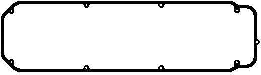 774715 Прокладка клапанной крышки BMW M30 77-94