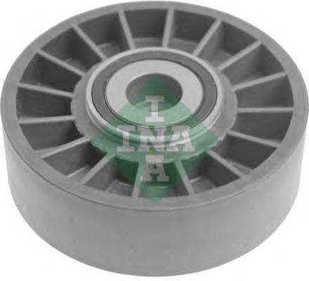 531071810 Ролик ремня приводного MB M102/OM601/VW LT