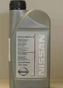 KLD3180904EU Масло транс. Nissan Hypoi 4L