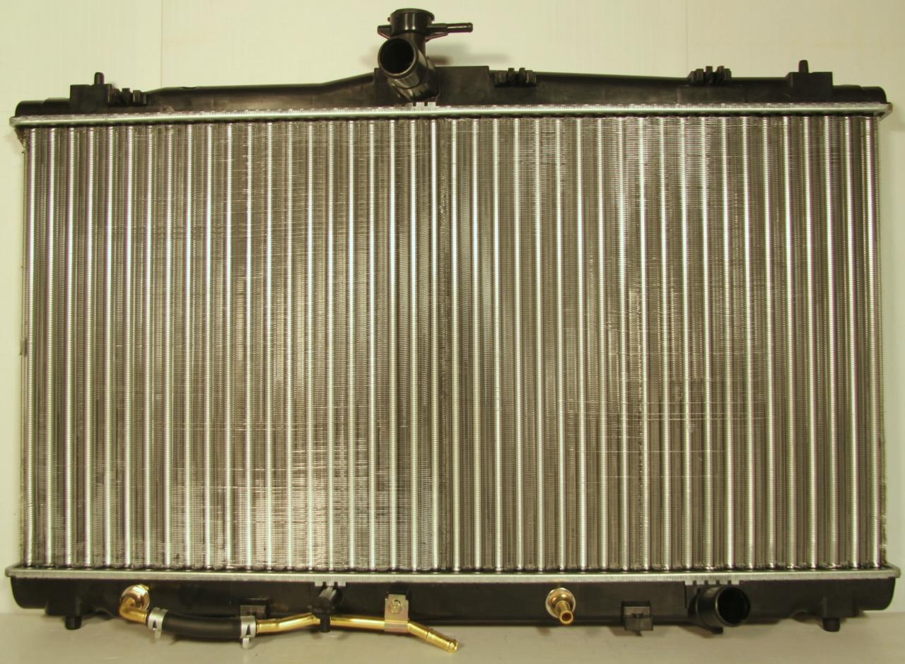 284901H Радиатор TOYOTA CAMRY 2012