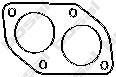 256919 Кольцо уплотнительное OPEL ASTRA G 1.4-1.6 98-04