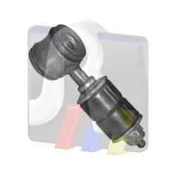 9705828 Тяга стабилизатора пер. FIAT: TIPO/TEMPRA/BRAVO/BRAVA 87-01