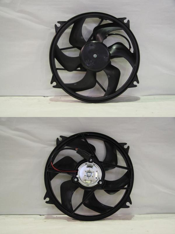 404060m Вентилятор охлаждения
