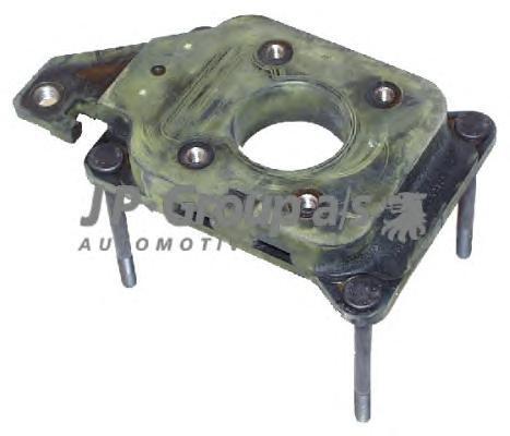 1115300500 Прокладка под карбюратор / SEAT,VW 1.3/1.4 87~