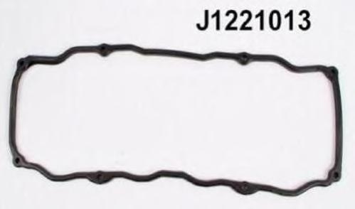 J1221013 Прокладка клапанной крышки NISSAN BLUEBIRD 1.6/1.8/2.0 86-90