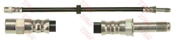 PHB562 Шланг тормозной VOLVO S60 01-10/S80 98-06/V70 00-07 пер.