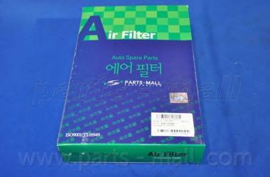 PAH059 Фильтр воздушный MAZDA 3 1.4/1.6 03-