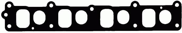 713630600 Прокладка коллектора Alfa. Fiat. Opel 1.9JTD/CDTI 00 In