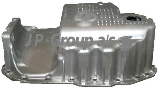 1112901700 Поддон картера двигателя / SEAT,SKODA,VW 1.4 00~