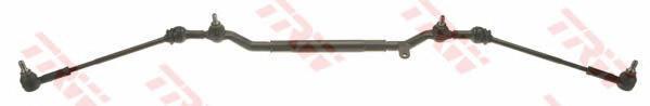 JCY110 Рулевая трапеция MERCEDES SLK (R170) 200/230 09/96- пер подв. Centre