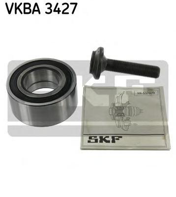 vkba3427 Комплект подшипника ступицы колеса