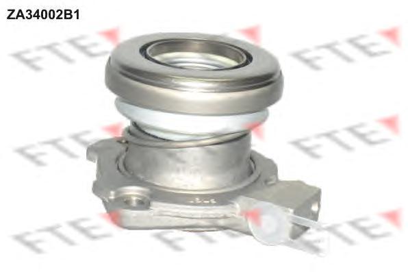 ZA34002B1 Подшипник выжимной гидравлический FIAT: CROMA (194) 2.2 16V 05-  OPEL: ASTRA G Наклонная задняя часть (F48_, F08_) 2.0