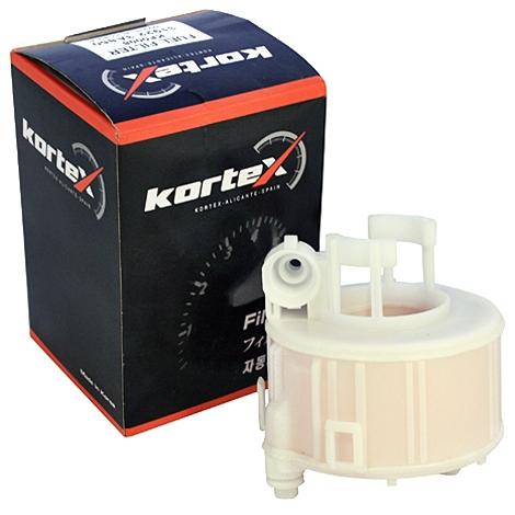 KF0025 Фильтp топливный HYUNDAI SOLARIS