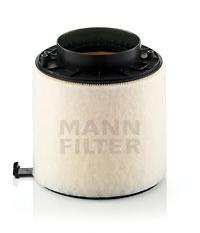 C161141X Фильтр воздушный AUDI A4/A5 2.7-3.0 TD 07-