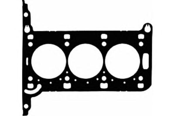 AE5950 Прокладка ГБЦ