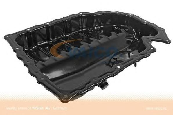 V101899 Поддон картера двигателя VAG 2.0TSI 04-