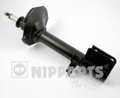 J5527000G Амортизатор SUBARU IMPREZA 2WD 01/92-12/00,LEGACY 2WD 07/91-12/93 зад.лев.газ.