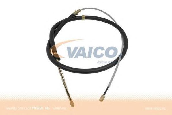 v1030023 Трос, стояночная тормозная система