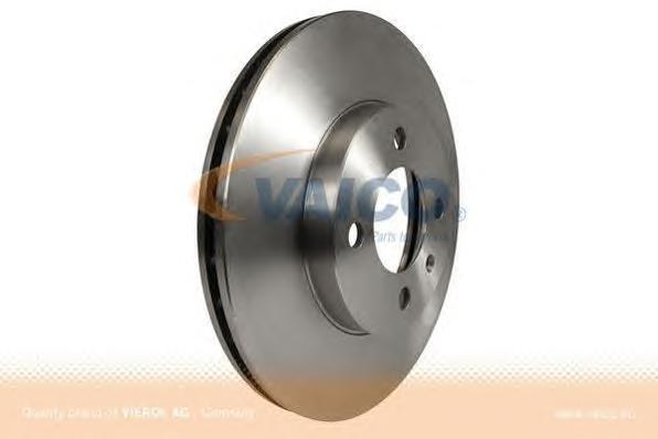 V1080058 Диск тормозной Fr VAG