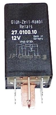 1199207000 Реле свечей накала / SEAT,VW 1.6-2.5 D,TD,TDI 89~