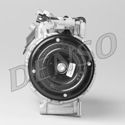 DCP05083 Компрессор кондиционера BMW E60/61 07-/X1(E84)09-/E90