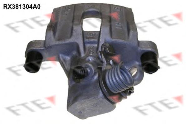 RX381304A0 Суппорт торм. Re L FO Fo II, Mazda, Volvo восст.