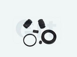400817 Ремкомплект тормозного суппорта задн TOYOTA: AVENSIS 03-, AVENSIS Combi 03-, AVENSIS седан 03-, AVENSIS универсал 03-, CO