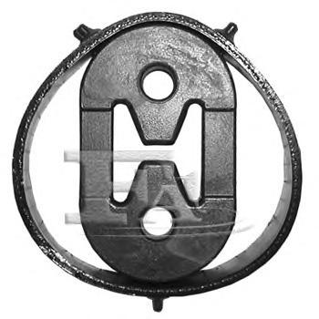 873910 Подвес глушителя (резина) CHEVROLET: LACETTI 03-, NUBIRA седан 05-, NUBIRA универсал 05-, OPTRA 03-