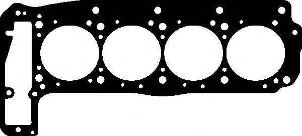 414639P Прокладка ГБЦ MB