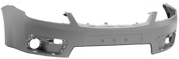 FC25 Бампер передн грунт Замена -  CMX-03200. FORD: C-MAX 10.03-04.07