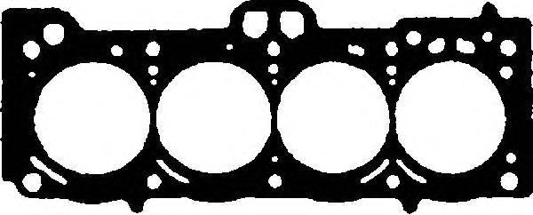 615293500 Прокладка ГБЦ Toyota Carina E 1.8 16V 7A-FE 93