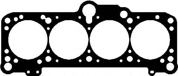 10073900 Прокладка ГБЦ VW 1.8/2.0L 3A,6A,9A,2E,SD,AAD,AAE 88-