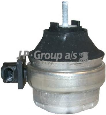1117903600 Опора двигателя / AUDI A-4/6/8;SKODA Superb,VW Passat-V 2.5 TDI 97~