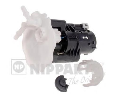 J1333058 Фильтр топливный MAZDA 323 1.4-1.6 -04