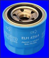ELH4264 Фильтр масляный   Hyundai Accent Elantra Coupe Getz Sonata San